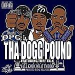 Tha Dogg Pound Ya'll Know What I'm Doin - Single