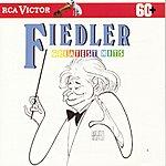 Arthur Fiedler Fiedler Greatest Hits