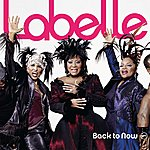 LaBelle Back To Now (UK E-Version)
