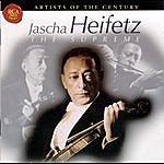 Jascha Heifetz Artists Of The Century: Jascha Heifetz