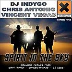 DJ Indygo Spirit In The Sky