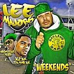 Lee Majors Weekends - Single