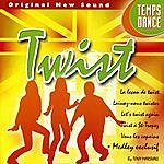 Tony Marshall Time To Dance Vol. 2: Twist