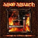 Amon Amarth The Avenger (Bonus Edition)