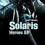 Solaris Heroes EP