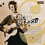 Tommy Steele The World Of Tommy Steele