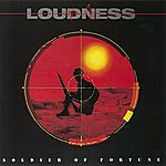 Loudness Soldier Of Fortune (INT'L Ver.)