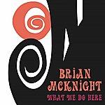 Brian McKnight What We Do Here (Single)