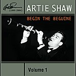 Artie Shaw Artie Shaw Vol. 1