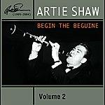 Artie Shaw Artie Shaw Vol. 2