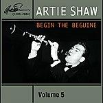 Artie Shaw Artie Shaw Vol. 5