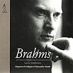 Gianandrea Noseda Brahms: Les 4 Simfonies