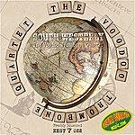 The Voodoo Trombone Quartet South Westerly (Single)