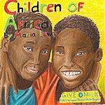 Marla Lewis Children Of Africa