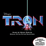 Wendy Carlos Tron: Original Motion Picture Soundtrack