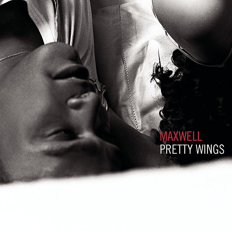 Cover Art: Pretty Wings (Single)