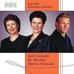 Soile Isokoski Wolf: Italienisches Liederbuch
