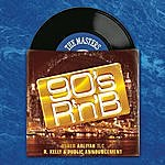 Brownstone The Masters Series: 90's RnB