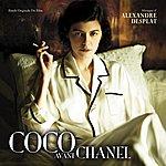 Alexandre Desplat Coco Avant Chanel