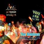 Atomic Hooligan The Remixes