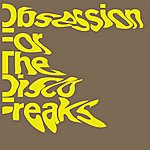 Alexander Robotnick Obsession For The Disco Freaks (5-Track Maxi-Single)