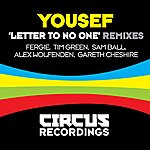 Yousef Letter To No One: Remixes