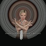 Annie Lennox Pattern Of My Life