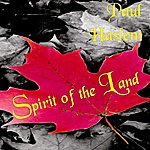 Paul Haslem Spirit Of The Land
