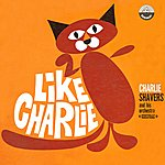 Charlie Shavers Like Charlie (Digitally Remastered)