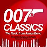 London Symphony Orchestra 007 Classics (The Songs From James Bond)