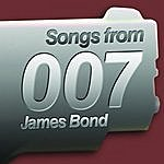 Hollywood Songs From 007, James Bond
