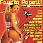 Fausto Papetti Musica Nel Mondo