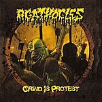 Agathocles Grind Is Protest