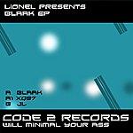Lionel Blaak EP