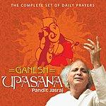Pandit Jasraj Ganesh Upasana