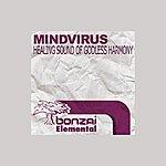 Mindvirus Healing Sound Of Godless Harmony (5-Track Maxi-Single)