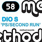 Dios PS / Second Run