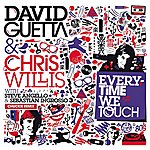 David Guetta Every Time We Touch (Chuckie Remix)