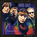 Havana Black Faceless Days (2009 Digital Remaster)