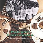 Fairport Convention The Airing Cupboard Tapes