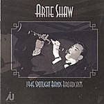 Artie Shaw Artie Shaw 1945 Spotlight Bands Broadcasts