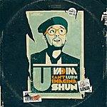 DJ Vadim U Can't Lurn Imaginashun