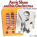 Artie Shaw Artie Shaw And His Orchestra Vol. 1 1938
