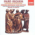 Michel Plasson Faure - Requiem