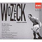 Ingo Metzmacher Berg: Wozzeck · Oper In 3 Akten