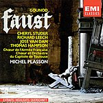 Michel Plasson Faust Plasson E