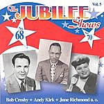 Bob Crosby The Jubilee Shows No. 68 & No. 70