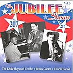 Benny Carter The Jubilee Shows No. 207 & No. 214