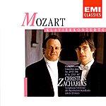 Christian Zacharias Piano Concertos Nos.20 & 21