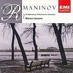 Mariss Jansons Symphony No.3/Symphonic Dances